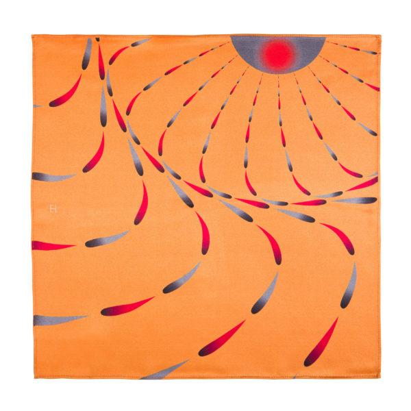 Centrifugal Sunshower (Noon)